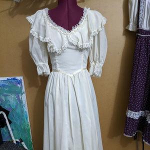 Vtg Gunne Sak (Romantic Renaissance Bridal)